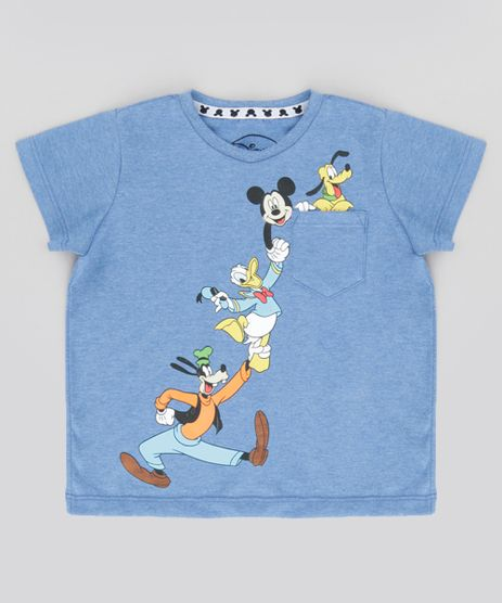 Camiseta-Turma-do-Mickey-Azul-8649786-Azul_1