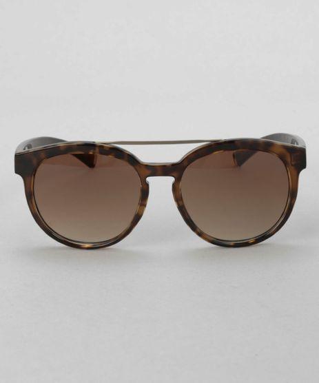 Oculos-Redondo-Feminino-Oneself-Tartaruga-8628953-Tartaruga_1