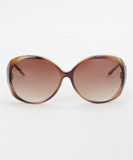 Oculos-Redondo-Feminino-Oneself-Tartaruga-8354437-Tartaruga_1
