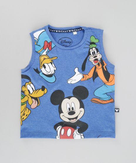 Regata-Turma-do-Mickey-Azul-8614727-Azul_1