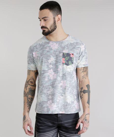 Camiseta-Estampada-com-Bolso-Cinza-8673717-Cinza_1