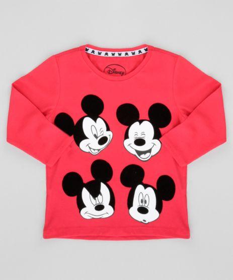 Camiseta-Mickey-Vermelha-8650129-Vermelho_1