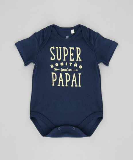 Body--Super-Bonitao-Igual-ao-Papai--Azul-Marinho-8636528-Azul_Marinho_1