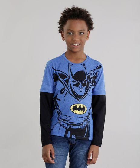 Camiseta-Batman-Azul-8630132-Azul_1