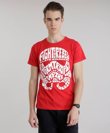 Camiseta-Stormtrooper-Vermelha-8635960-Vermelho_1