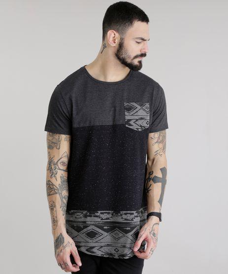 Camiseta-Longa-com-Estampa-Cinza-Mescla-escuro-8617153-Cinza_Mescla_Escuro_1