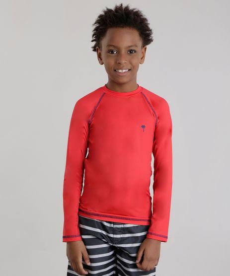 Camiseta-com-Protecao-UV-50-Vermelha-8655999-Vermelho_1