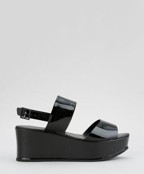 Sandalia-Flatform-em-Verniz-Preta-8686146-Preto_1