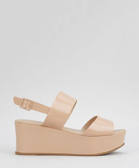 Sandalia-Flatform-em-Verniz-Nude-8685567-Nude_1