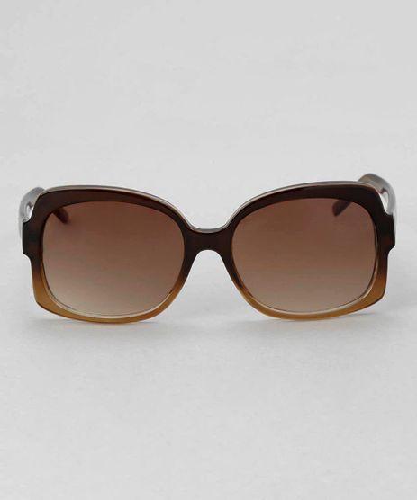 Oculos-Quadrado-Feminino-Oneself-Marrom-8573201-Marrom_1