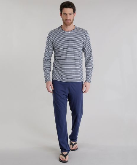 Pijama-Listrado-Off-White-8660938-Off_White_1