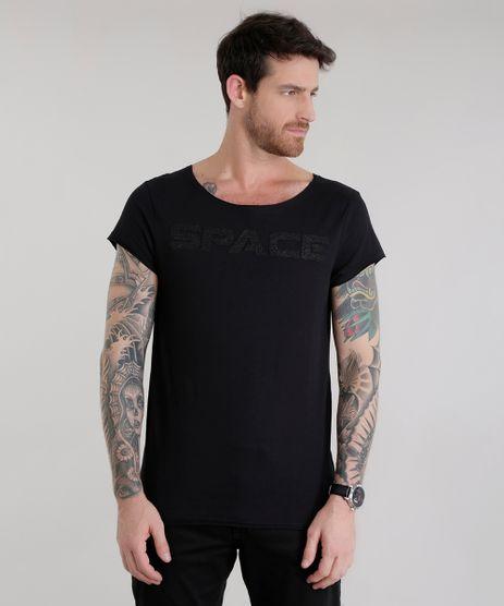 Camiseta--Space--Preta-8619476-Preto_1