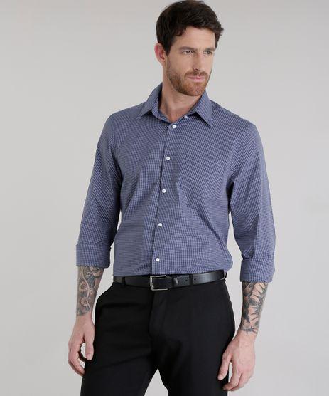 Camisa-Comfort-Xadrez-Azul-Marinho-8578117-Azul_Marinho_1