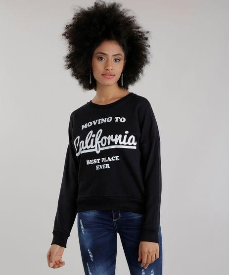 Blusao-em-Moletom--Moving-to-California-Best-Place--Preto-8711634-Preto_1