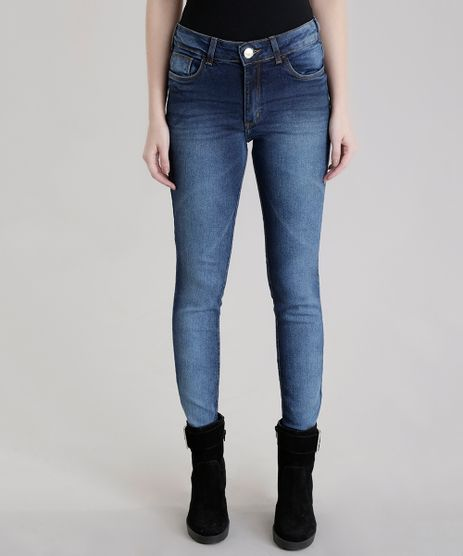 Calca-Jeans-Cigarrete-Azul-Medio-8255220-Azul_Medio_1