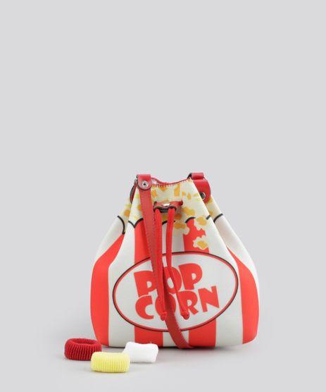 Bolsa-Saco--Pop-Corn----Elasticos-de-Cabelo-Vermelha-8646163-Vermelho_1