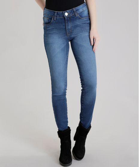 Calca-Jeans-Cigarrete-Azul-Medio-8606230-Azul_Medio_1