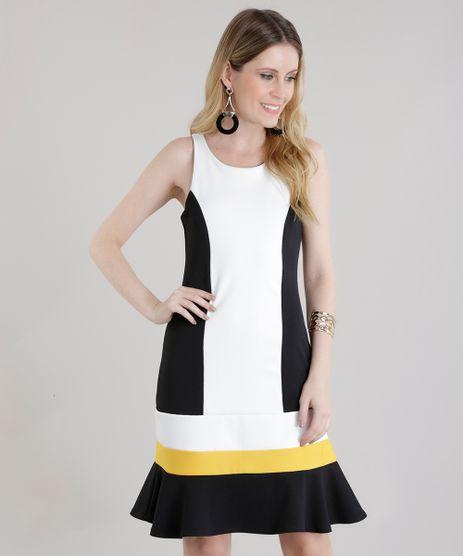 Vestido-com-Recortes-Preto-8658060-Preto_1