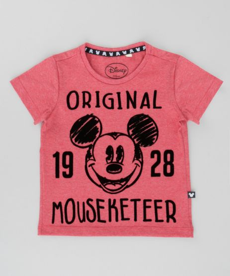 Camiseta-Mickey-Vermelha-8650135-Vermelho_1