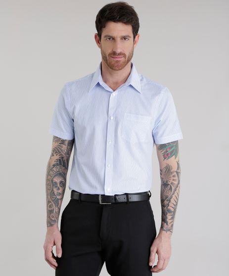 Camisa-Comfort-Listrada-Azul-Claro-8578109-Azul_Claro_1