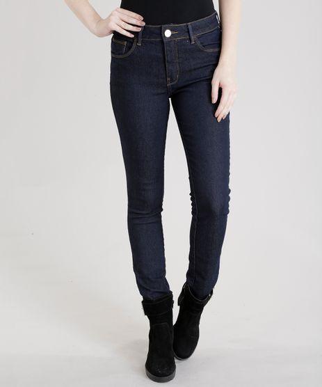 Calca-Jeans-Cigarrete-Azul-Escuro-8255759-Azul_Escuro_1