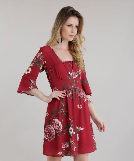 Vestido-Estampado-Floral-Vinho-8671678-Vinho_1