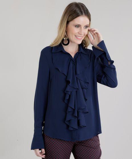 Camisa-com-Babado-Azul-Marinho-8546664-Azul_Marinho_1