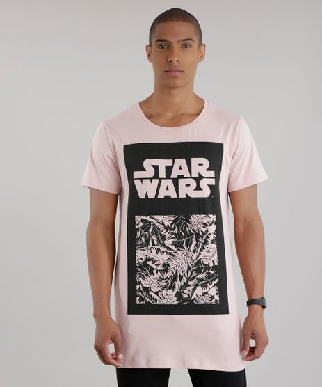 Camiseta-Longa-Star-Wars-Rose-8685575-Rose_1