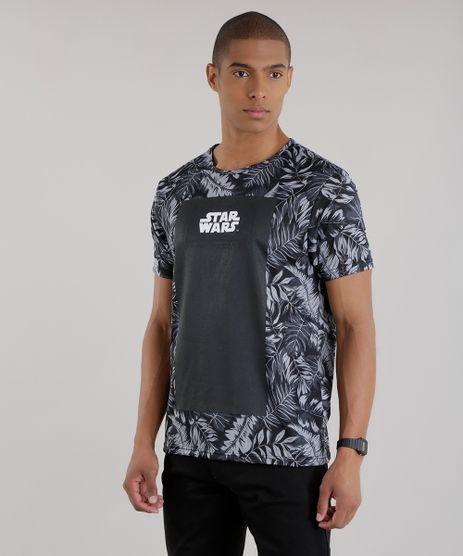 Camiseta-Estampada-Star-Wars-Preta-8686867-Preto_1