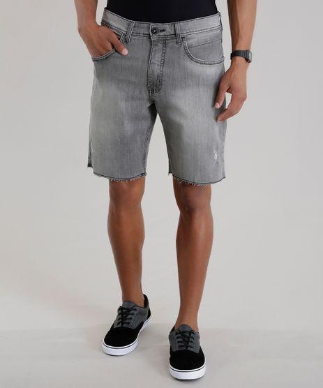 Bermuda-Jeans-Reta-Preta-8677899-Preto_1