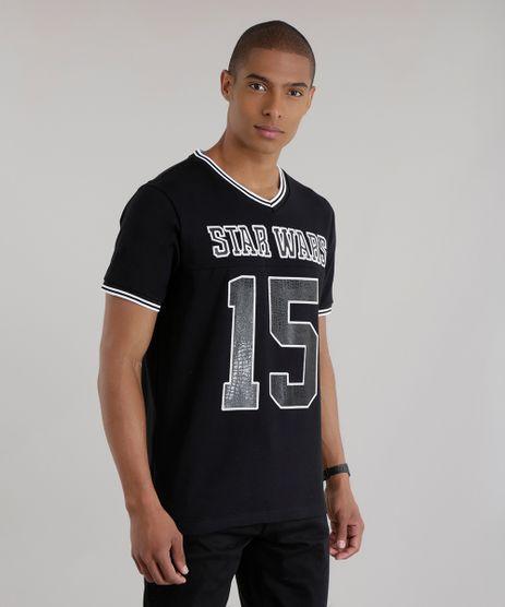 Camiseta-Star-Wars-Preta-8654600-Preto_1