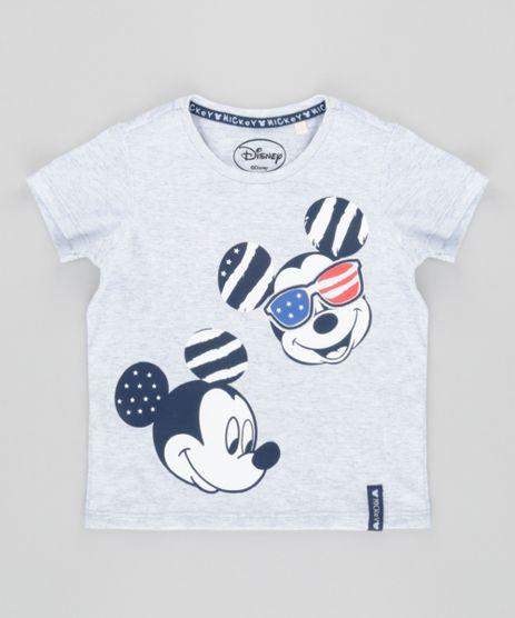 Camiseta-Mickey-Cinza-Mescla-8678611-Cinza_Mescla_1