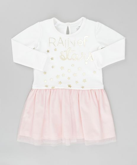 Vestido--Rain-Of-Stars--com-Tule-Off-White-8683822-Off_White_1