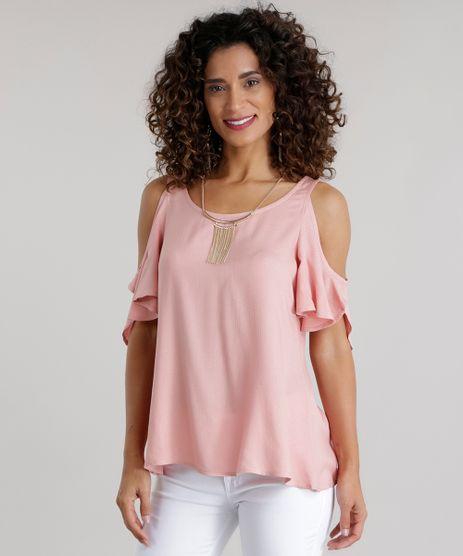 Blusa-Open-Shoulder-Rose-8682460-Rose_1