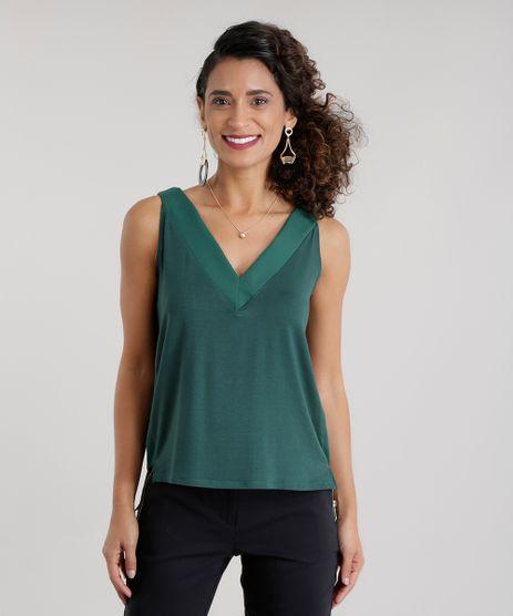 Regata-com-Recorte-Verde-Escuro-8654379-Verde_Escuro_1