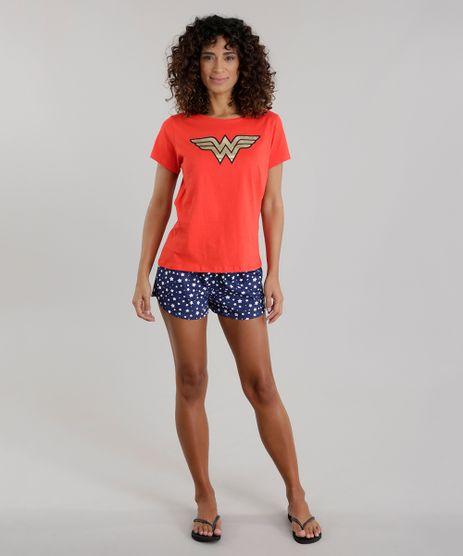 Pijama-Mulher-Maravilha-Vermelho-8629999-Vermelho_1