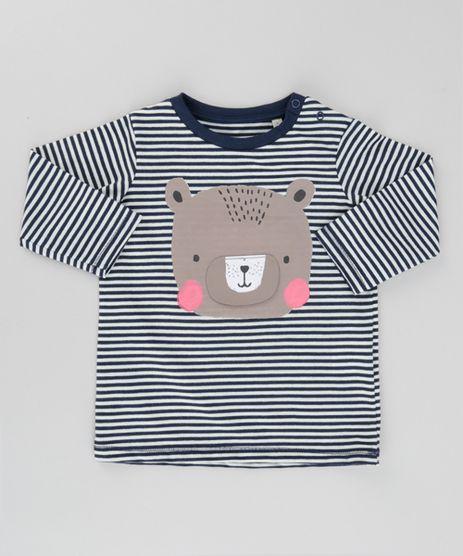 Camiseta-Listrada--Urso--Off-White-8602834-Off_White_1