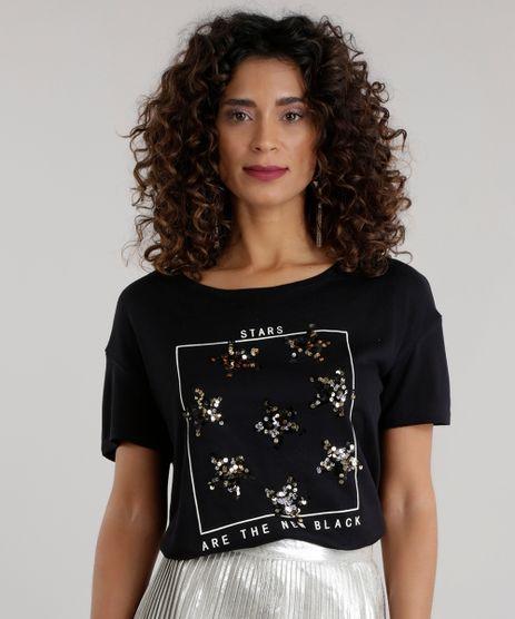 Blusa--Stars--com-Paetes-Preta-8681678-Preto_1