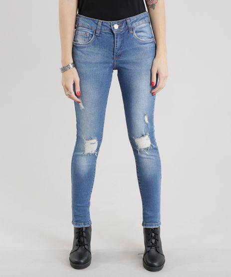 Calca-Jeans-Cigarrete-Azul-Medio-8633563-Azul_Medio_1