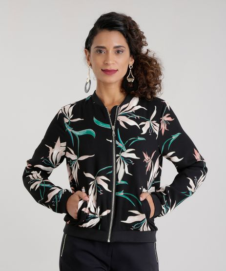 Jaqueta-Bomber-Estampada-Floral-Preta-8544209-Preto_1