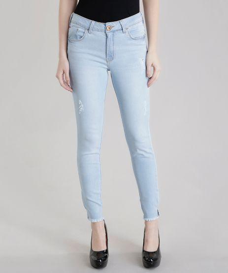Calca-Jeans-Cigarrete-Azul-Claro-8611465-Azul_Claro_1