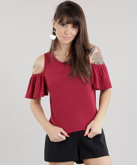 Blusa-Open-Shoulder-Canelada-Vinho-8567111-Vinho_1