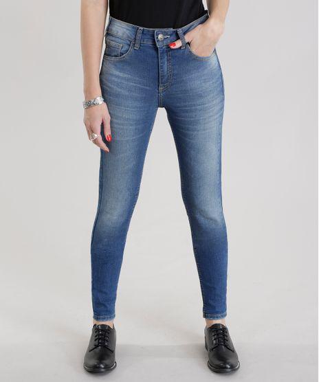 Calca-Jeans-Cigarrete-Azul-Medio-8614467-Azul_Medio_1