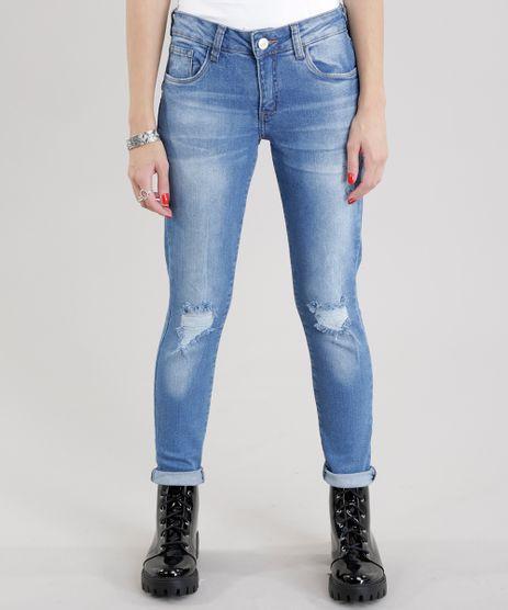 Calca-Jeans-Cigarrete-Azul-Medio-8633603-Azul_Medio_1