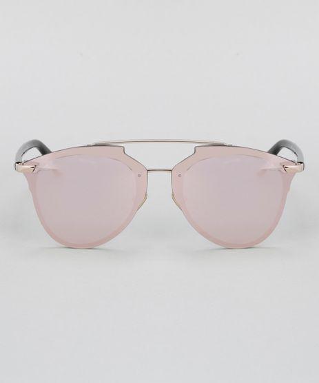 Oculos-de-Sol-Redondo-Feminino-Oneself-Preto-8732545-Preto_1