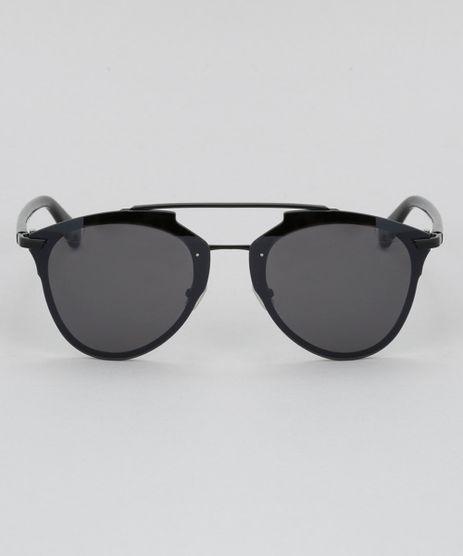 Oculos-de-Sol-Redondo-Feminino-Oneself-Preto-8732557-Preto_1