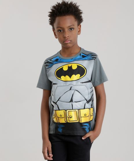 Camiseta-Batman-com-Enchimento-Cinza-8568627-Cinza_1