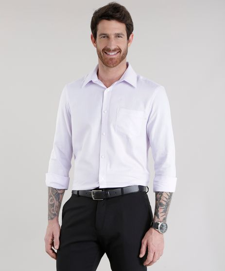 Camisa-Comfort-Lilas-8581571-Lilas_1