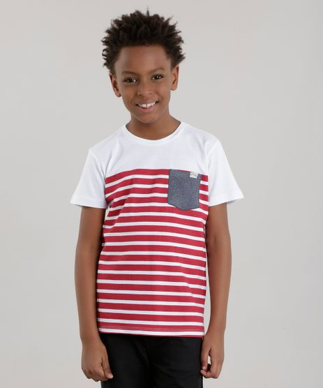 Camiseta-Listrada-com-Bolso-Vermelha-8659284-Vermelho_1