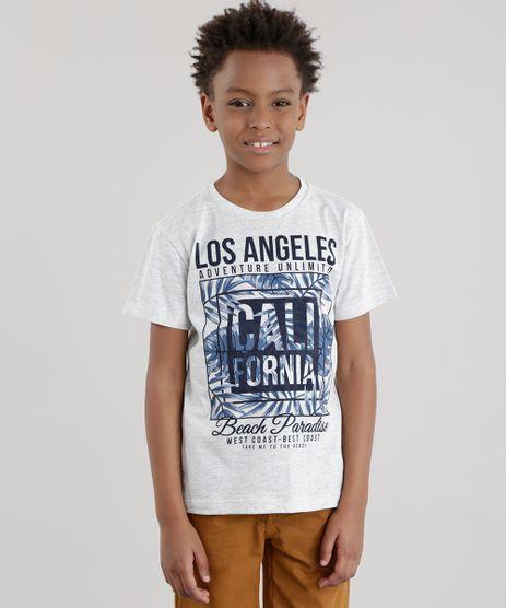 Camiseta--Los-Angeles-Adventure--Cinza-Mescla-Claro-8694093-Cinza_Mescla_Claro_1